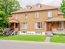Duplex for sale in Sainte-Anne-de-Bellevue, Montréal (Island), 220 - 222, Rue  Sainte-Anne, 25724791 - Centris.ca