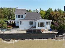 House for sale in Cap-Saint-Ignace, Chaudière-Appalaches, 761, Chemin des Pionniers Est, 21199479 - Centris.ca