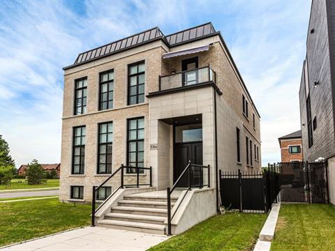 House for sale in Côte-Saint-Luc, Montréal (Island), 5764, Jubilee Road, 22022470 - Centris.ca