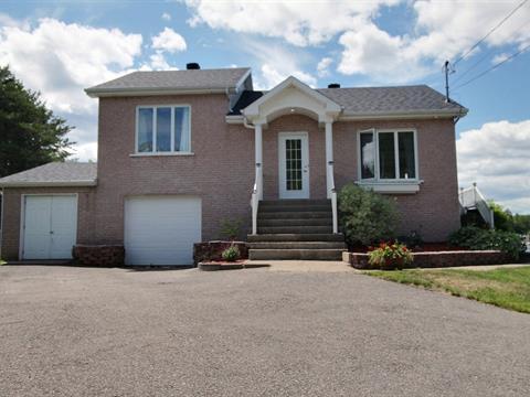House for sale in Lac-Kénogami (Saguenay), Saguenay/Lac-Saint-Jean, 4352, Chemin de la Rivière-aux-Sables, 22191709 - Centris.ca