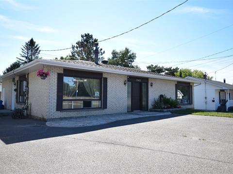 House for sale in Saint-Épiphane, Bas-Saint-Laurent, 245, Rue  Viger, 20693404 - Centris.ca