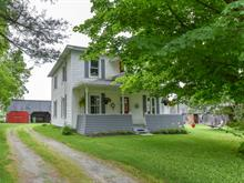 House for sale in Cookshire-Eaton, Estrie, 566, Chemin  Gamache, 18709471 - Centris.ca