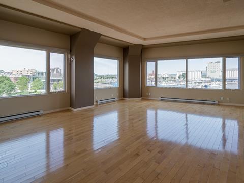 Condo / Appartement à louer à Québec (La Cité-Limoilou), Capitale-Nationale, 125, Rue  Dalhousie, app. 305, 15466419 - Centris.ca