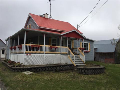 House for sale in Saint-Guy, Bas-Saint-Laurent, 33, 4e Rang, 20220080 - Centris.ca