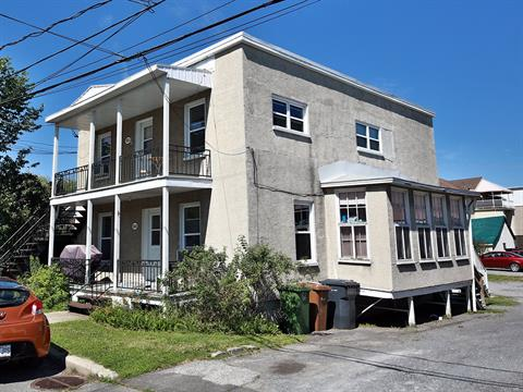Duplex for sale in Saint-Hyacinthe, Montérégie, 540 - 550, Rue  Blier, 27726084 - Centris.ca