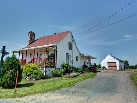 Hobby farm for sale in Grand-Saint-Esprit, Centre-du-Québec, 8785, Route  Principale, 11319281 - Centris.ca