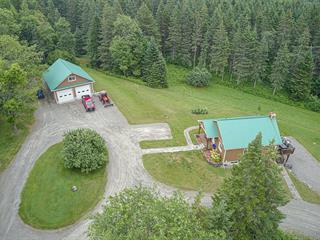 Fermette à vendre à Barnston-Ouest, Estrie, 1005Z, Chemin  Smith, 11108313 - Centris.ca