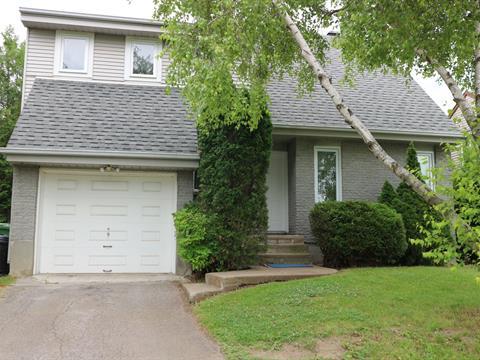 House for sale in Pierrefonds-Roxboro (Montréal), Montréal (Island), 4537, Rue des Cageux, 19071652 - Centris.ca