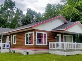 Duplex à vendre à Saguenay (Chicoutimi), Saguenay/Lac-Saint-Jean, 740 - 580, Chemin  Sydenham, 26144594 - Centris.ca