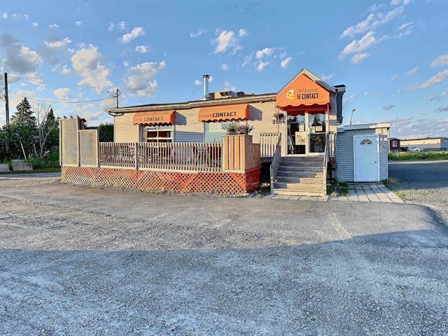 Bâtisse commerciale à vendre à Val-d'Or, Abitibi-Témiscamingue, 2984, Chemin  Sullivan, 22930238 - Centris.ca