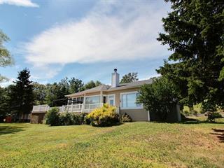 Maison à vendre à La Malbaie, Capitale-Nationale, 1750, boulevard  Malcolm-Fraser, 13537049 - Centris.ca