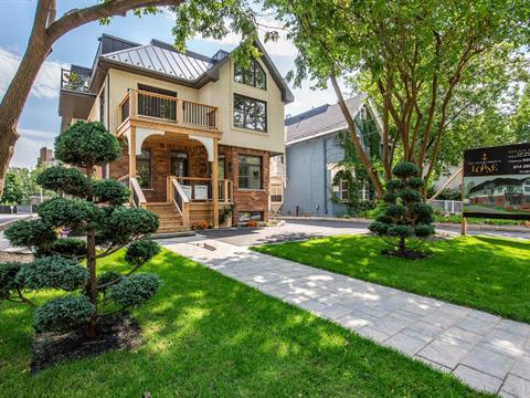 Condo for sale in Saint-Lambert (Montérégie), Montérégie, 27, Avenue  Lorne, apt. 102, 26296875 - Centris.ca