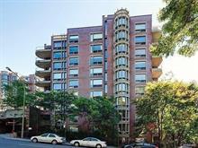 Condo / Apartment for rent in Ville-Marie (Montréal), Montréal (Island), 3577, Avenue  Atwater, apt. 419, 15355305 - Centris.ca