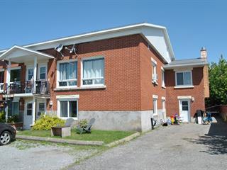 Quadruplex for sale in Acton Vale, Montérégie, 1344 - 1350, Rue  Bouvier, 23808447 - Centris.ca