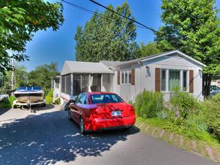 Mobile home for sale in Saint-Charles-sur-Richelieu, Montérégie, 65, Chemin des Patriotes, apt. 18, 19388750 - Centris.ca