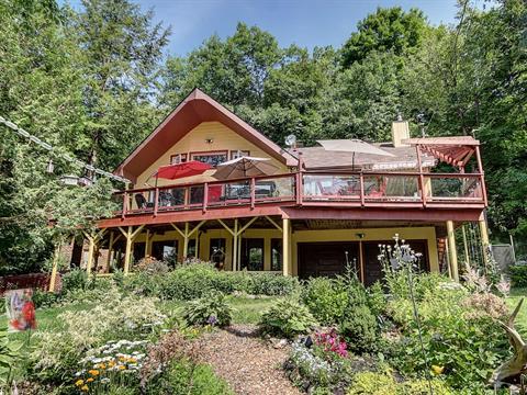 Cottage for sale in Sainte-Catherine-de-Hatley, Estrie, 225, Rue  Low, 15945541 - Centris.ca