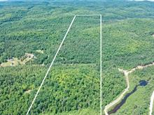 Land for sale in Montpellier, Outaouais, 324, Chemin du Crique-à-la-Roche, 25479941 - Centris.ca