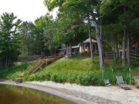 Maison à vendre à Piopolis, Estrie, 217, Chemin du Lac, 23831698 - Centris.ca
