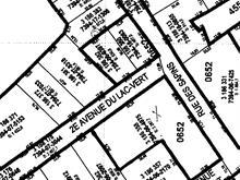 Lot for sale in Saint-Calixte, Lanaudière, Rue des Sapins, 24494092 - Centris.ca