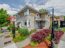 Triplex à vendre à Ahuntsic-Cartierville (Montréal), Montréal (Île), 805, boulevard  Henri-Bourassa Est, 27449932 - Centris.ca
