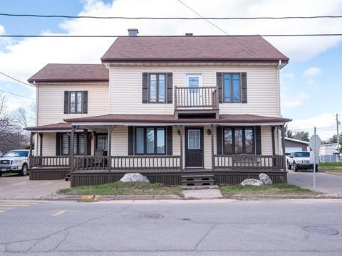 Maison à vendre à Saint-Philippe-de-Néri, Bas-Saint-Laurent, 30, Route de la Station, 17683355 - Centris.ca