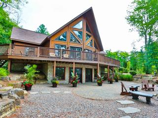 Cottage for sale in Ripon, Outaouais, 23, Chemin  Deschamps, 26658392 - Centris.ca