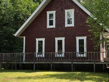 Cottage for sale in Saint-Michel-des-Saints, Lanaudière, 41, Chemin du Sommet, 16329315 - Centris.ca