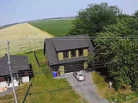 Maison à vendre à Rougemont, Montérégie, 1347, Rang  Double, 17555533 - Centris.ca