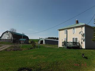 Maison à vendre à Saint-Damase (Bas-Saint-Laurent), Bas-Saint-Laurent, 261, 9e Rang Est, 27571497 - Centris.ca