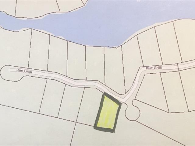 Terrain à vendre à Wentworth-Nord, Laurentides, Rue  Grilli, 13907308 - Centris.ca