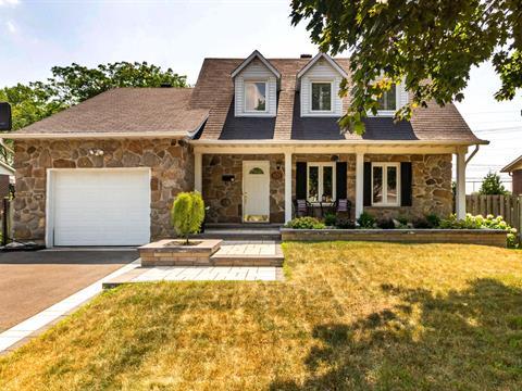 House for sale in Kirkland, Montréal (Island), 186, Rue du Niagara, 14588008 - Centris.ca
