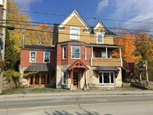 Commercial building for sale in Magog, Estrie, 755 - 759, Rue  Principale Ouest, 10444920 - Centris.ca