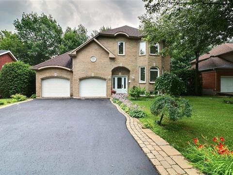 Maison à vendre à Lorraine, Laurentides, 120, Chemin d'Aigremont, 11108919 - Centris.ca