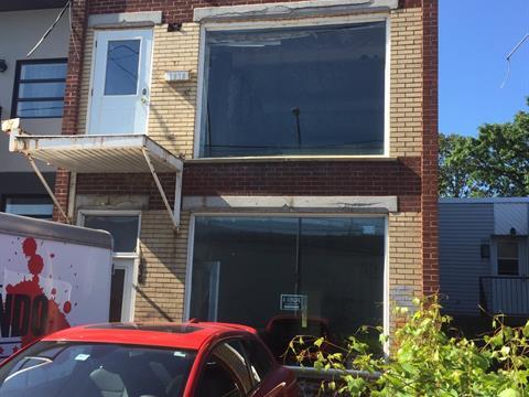 Commercial unit for sale in Le Vieux-Longueuil (Longueuil), Montérégie, 1036 - 1038, boulevard  Taschereau, 26450300 - Centris.ca