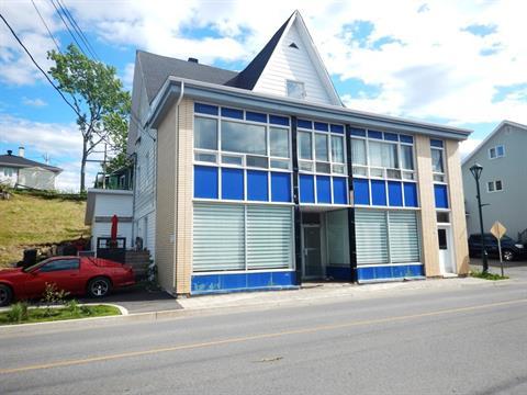 Quadruplex à vendre à Trois-Pistoles, Bas-Saint-Laurent, 98 - 104, Rue  Notre-Dame Est, 28838857 - Centris.ca