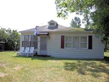 Cottage for sale in Berthier-sur-Mer, Chaudière-Appalaches, 180, boulevard  Blais Est, 18136742 - Centris.ca
