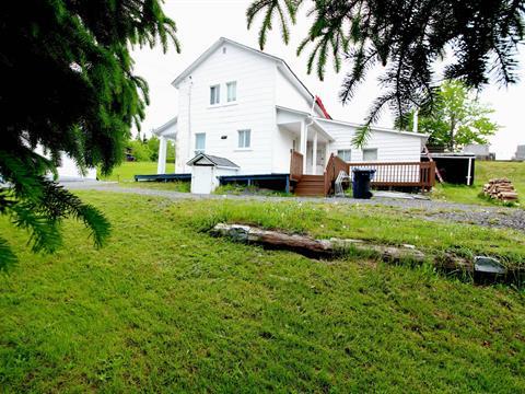 House for sale in Saint-Benoît-Labre, Chaudière-Appalaches, 36, Rue  Saint-Pierre, 27485148 - Centris.ca