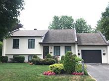 House for sale in Rosemère, Laurentides, 362, Rue de l'Obier, 26655572 - Centris.ca