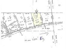 Terrain à vendre à Kazabazua, Outaouais, Route  301, 28059081 - Centris.ca