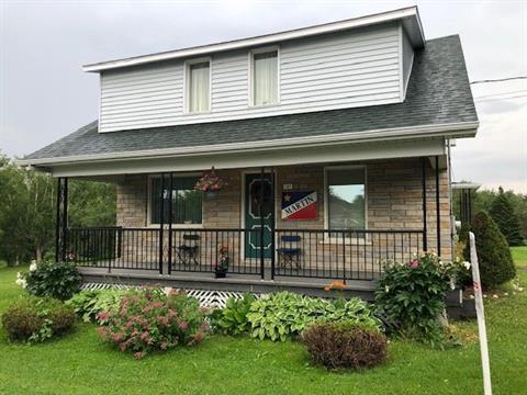 House for sale in Saint-Alexis-de-Matapédia, Gaspésie/Îles-de-la-Madeleine, 142, Rue  Principale, 18095442 - Centris.ca