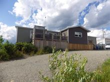 Mobile home for sale in Amos, Abitibi-Témiscamingue, 40, Rue  J.-P.-Houde, 22223837 - Centris.ca