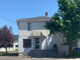 Maison à vendre à Saint-Flavien, Chaudière-Appalaches, 75, Rue  Principale, 20512265 - Centris.ca