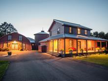 Maison à vendre à Brébeuf, Laurentides, 21Z, Rang des Vents, 27688879 - Centris.ca