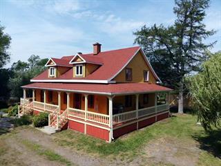 Maison à vendre à Rivière-Ouelle, Bas-Saint-Laurent, 180, Chemin du Haut-de-la-Rivière, 14917625 - Centris.ca