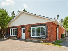 Duplex à vendre à Lacolle, Montérégie, 28 - 28A, Rue  Bouchard, 19227650 - Centris.ca