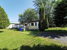 Mobile home for sale in Saint-Paul-d'Abbotsford, Montérégie, 2380, Rue  Principale Est, apt. 12, 14800984 - Centris.ca