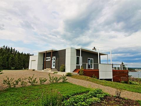 House for sale in Chandler, Gaspésie/Îles-de-la-Madeleine, 70, Route des Castilloux, 11058138 - Centris.ca