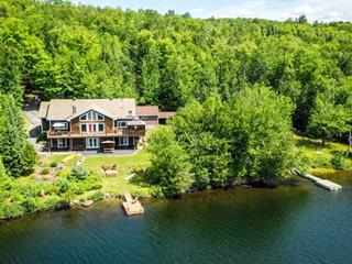 Cottage for sale in La Minerve, Laurentides, 305A, Chemin  Vetter, 23341285 - Centris.ca