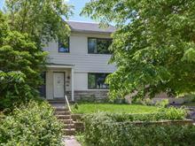 Condo / Appartement à louer à Mont-Royal, Montréal (Île), 556, Avenue  Abercorn, 21784178 - Centris.ca