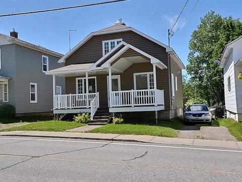House for sale in Saint-Nérée-de-Bellechasse, Chaudière-Appalaches, 2138, Rue  Principale Sud, 20831998 - Centris.ca